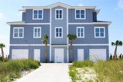 Pensacola Custom Home - Completed