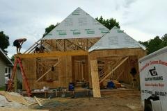 home builder company