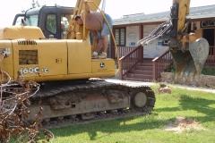 navarre custom home builder